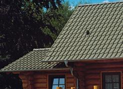 Dachówka ceramiczna i cementowa – jak wybrać idealne pokrycie dachowe?