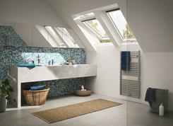 Trzyszybowe okna dachowe – zobacz różnice, których nie widać od razu